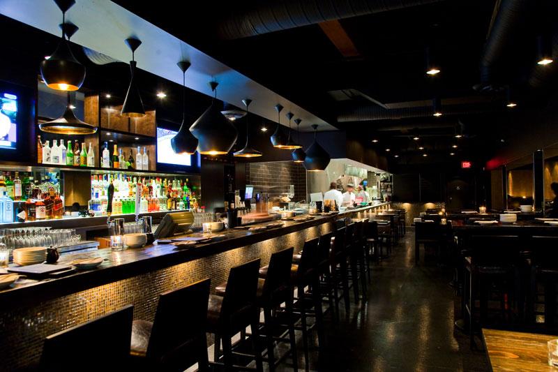 New Yaletown Restaurants